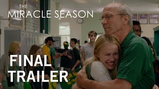 Download THE MIRACLE SEASON | Final Trailer Video