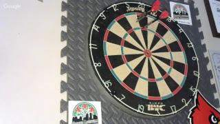 Download Rattlesnake vs scooter6582 -WDA Darts Video