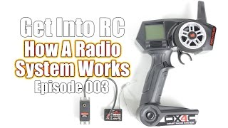 Download How Does A Radio System Work? - Get Into RC Video