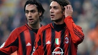Download Paolo Maldini and Nesta ● The Art Of Defending ● Best Duo Ever HD Video