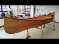Download Holzkanu selber bauen - Der Repovesi Kanadier als Bootsbausatz in Stitch & Glue Bauweise Video