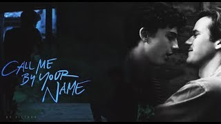 Download Call me by your name // Oliver & Elio Video