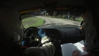 Download Rally Pomarance 2016 Ricciardi Palmieri Ps3 Valle della Trossa Crash Video