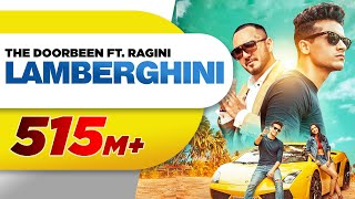 Download Lamberghini (Full Video) | The Doorbeen Feat Ragini | Latest Punjabi Song 2018 | Speed Records Video