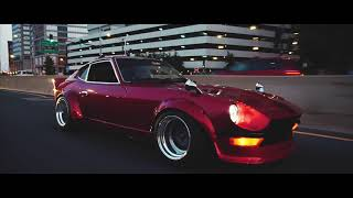 Download Street Devil: Richy's Datsun 280Z Video
