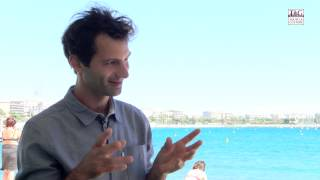 Download Festival de Cannes - Interview Joao Pedro Placido ″Volta a Terra″ Video