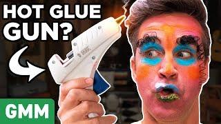 Download Craft Store Makeup Challenge Video