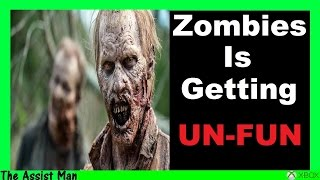 Download Call Of Duty New Zombies Console Exclusive Is RUINING The Experience!! Video
