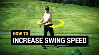 Download How To Increase Golf Swing Speed (3-STEP POWER SWING!) Video