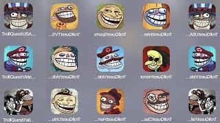 Download Troll Quest USA,Troll Internet,Troll Sport,Troll TV,Troll Video,Troll Horror,Troll Failman Video