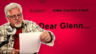 Download Listener's Email Claims Voter Fraud In Iowa Video