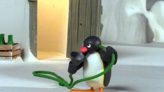 Download Pingu: Slipping and Sliding - Clip Video