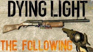 Download Dying Light The Following Hunting Shotgun & BIG Thor Ultra GTX 980 Video