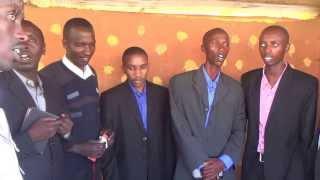 Download Mutunganye inzira y'Uwiteka, Mwuka Wera Video