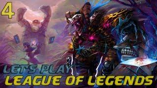 Download League of Legends LP: Shaco [CZ] Video