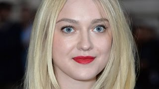 Download Why You Never Hear About Dakota Fanning Anymore Video