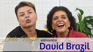 Download David Brazil : gago mais famoso do país Video