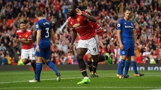 Download MANCHESTER UNITED 4-0 EVERTON MATCH HIGHLIGHTS FROM THE STANDS! Video