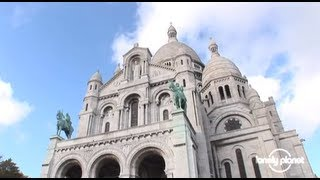 Download Paris city guide - Lonely Planet travel video Video