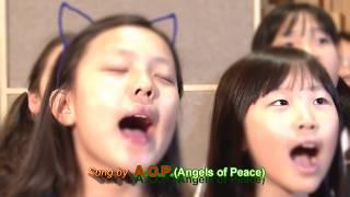 Download A.O.P.의 평화만들기 BUILDING PEACE Video