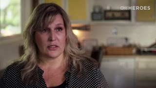 Download CNN Hero Cathryn Couch Video