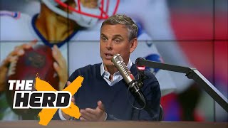 Download Could Tom Brady finish his career with the Cowboys? | THE HERD Video