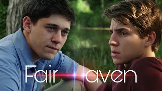 Download Fair Haven Official Trailer Gay (2017) Michael Grant Movie Video