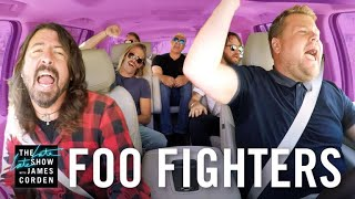 Download Foo Fighters Carpool Karaoke Video