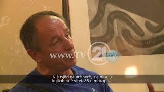 Download BABAI I EL CHEKËS MUSTAFA AHMETI FLET PËR TV21 Video