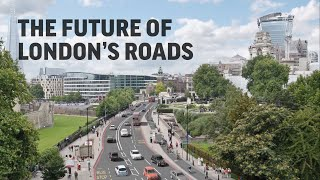 Download The Future of London Roads Video