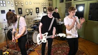 Download Fufanu - In The Light Of The Night (Live on KEXP) Video