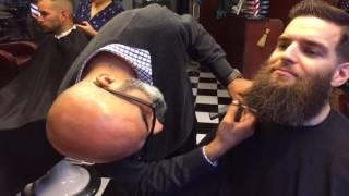 Download Haircut & Beard Trim for Stephen 💈 ✂️ Video