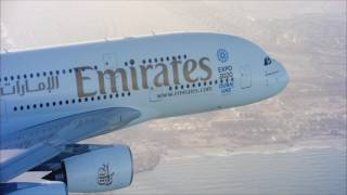 Download Emirates celebrates 45th UAE National Day | Emirates Airline Video