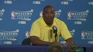 Download Mike Brown Nearly Arrested Before Game 2 Video