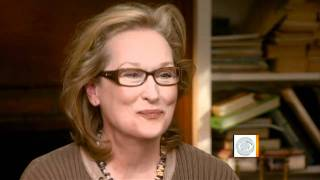 Download Meryl Streep on the actors she's worked with Video
