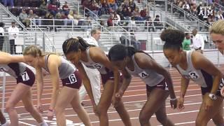 Download Track & Field: Highlights | Reveille Invitational Video