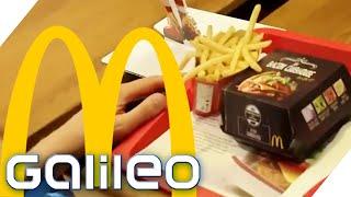 Download Die größten McDonald's Mythen | Galileo | ProSieben Video