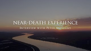 Download The near-death experience of Peter Anthony Video