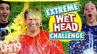 Download Extreme Wet Head Challenge! Video
