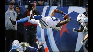 Download Most Athletic Plays in Football History Video