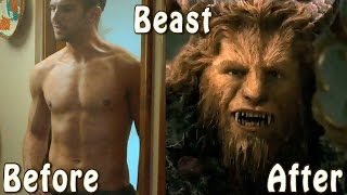 Download Beauty And The Beast Cast ★ Before And After Video