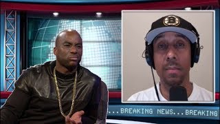 Download Charlamagne Tha God's LEGAL TEAM Strikes Back At Star SERVES Him With Legal Paperwork?!?! Video