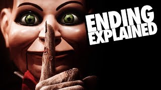 Download DEAD SILENCE (2007) Ending Explained Video