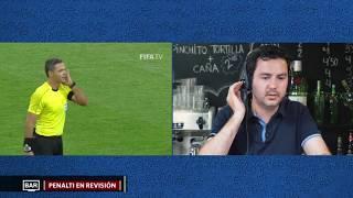 Download El VAR del Mundial de Rusia. Parodia Video