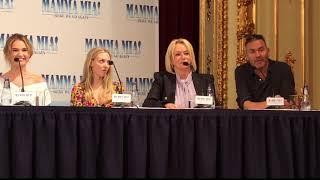 Download Mamma Mia - Her We Go Again Video