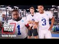 Download Pro Power | Kevin Hart: What The Fit | Laugh Out Loud Network Video