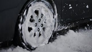 Download Winter Driving - How to Get Your Car Unstuck Video