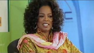 Download Why I never got married: Oprah confesses Video