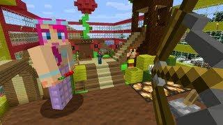 Download Minecraft Xbox - Flower Power [118] Video