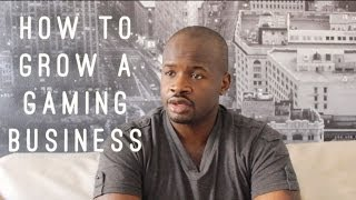 Download How Founder Muoyo Okome Grows His Gaming Business Video